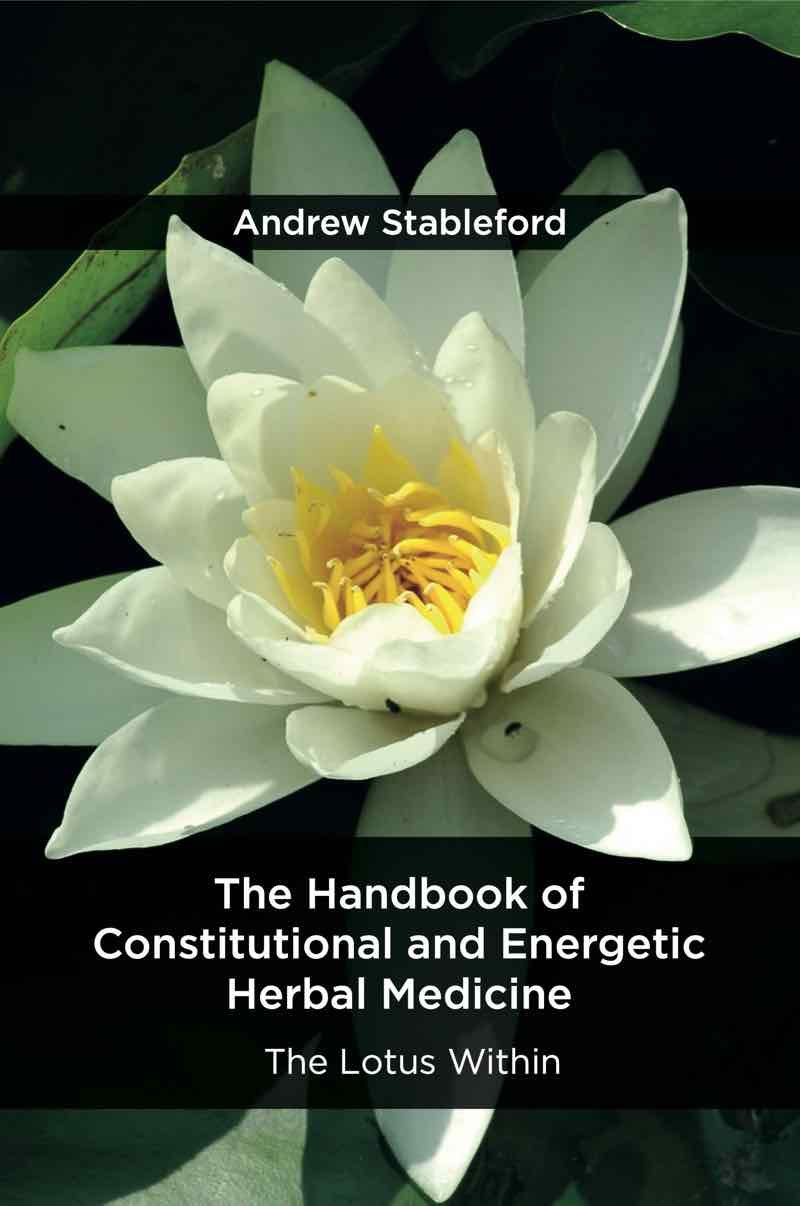 The Handbook of Constitutional and Energetic Herbal Medicine: The Lotus Within
