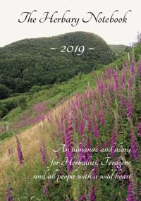 The Herbary Notebook 2019