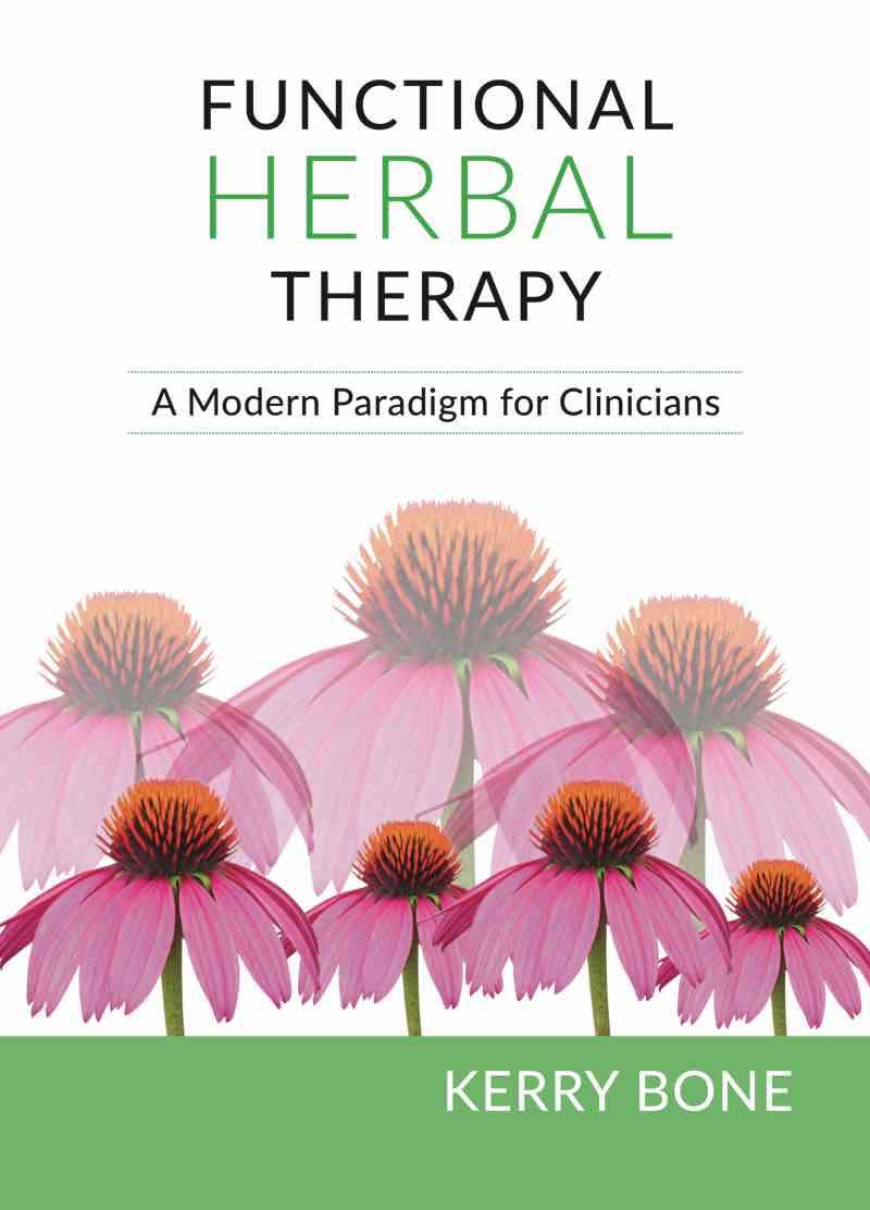 Functional Herbal Therapy: A Modern Paradigm for Western Herbal Clinicians