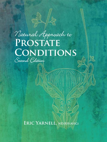 Natural Approach to Prostate Conditions: 2nd Edition