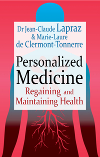 Personalized Medicine: Regaining and Maintaining Health