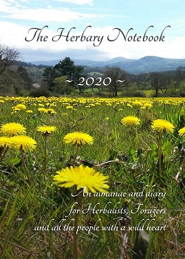 The Herbary Notebook 2020