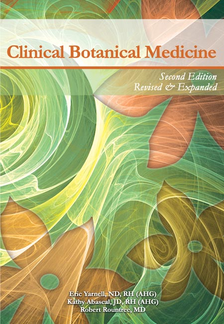 Clinical Botanical Medicine: Second Edition
